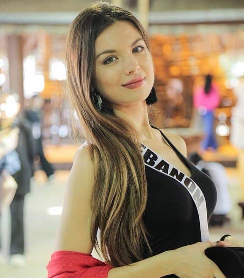 candidatas a miss universe 2018. final: 16 dec. sede: bangkok. part II. - Página 46 E2q7kr3w
