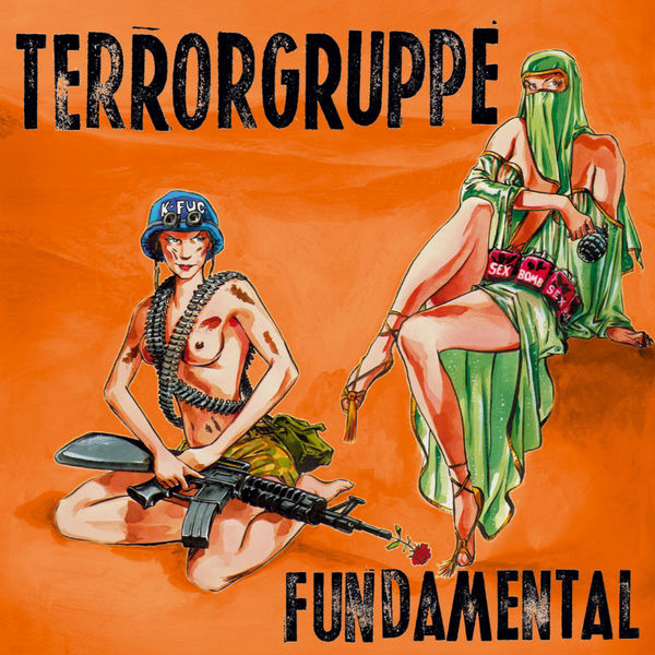 Terrorgruppe – Fundamental