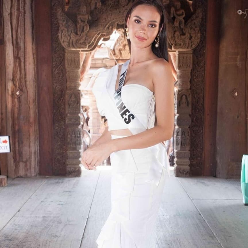 candidatas a miss universe 2018. final: 16 dec. sede: bangkok. part II. - Página 48 Ft79suti