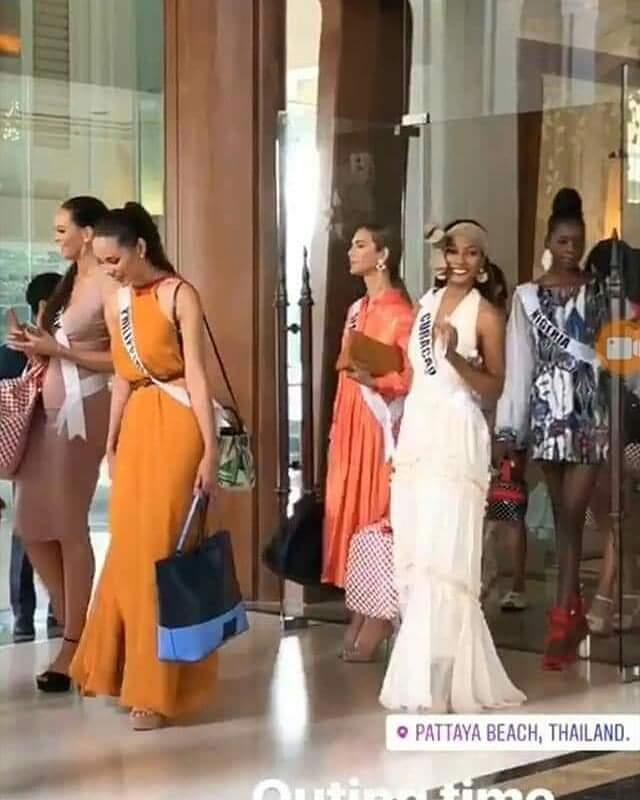 candidatas a miss universe 2018. final: 16 dec. sede: bangkok. part II. - Página 48 Goas9tgt