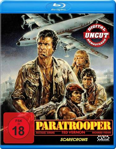 download Paratrooper (1988)