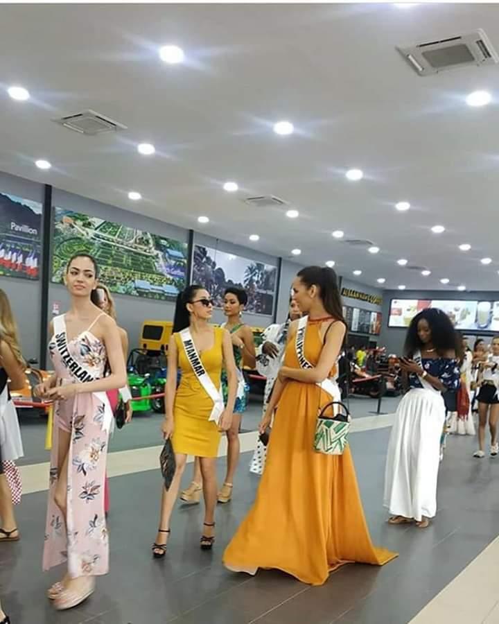 candidatas a miss universe 2018. final: 16 dec. sede: bangkok. part II. - Página 48 Meo5zjm3