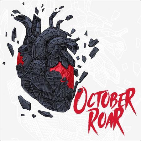 October Roar - October Roar (2018)