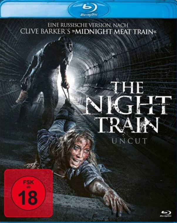 download The Night Train