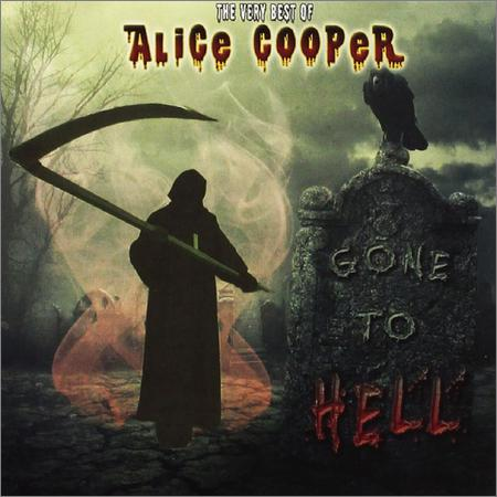 Alice Cooper - Gone To Hell (Live In Concert 1975 - 1979) (2016)
