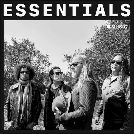 Alice In Chains - Essentials (2018)