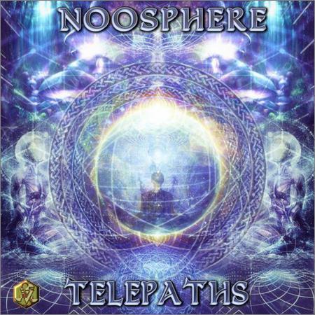 VA - Noosphere Telepaths (2018)