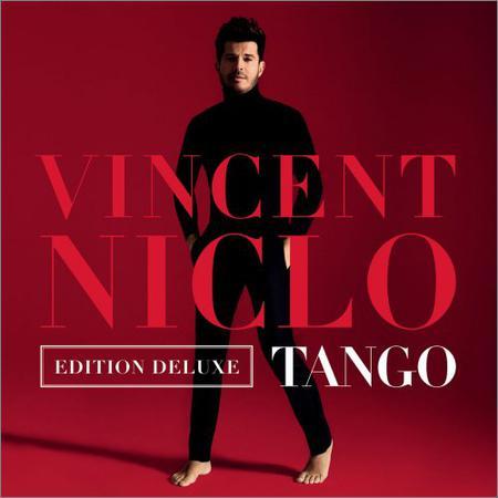 Vincent Niclo - Tango (Version deluxe) (2018)