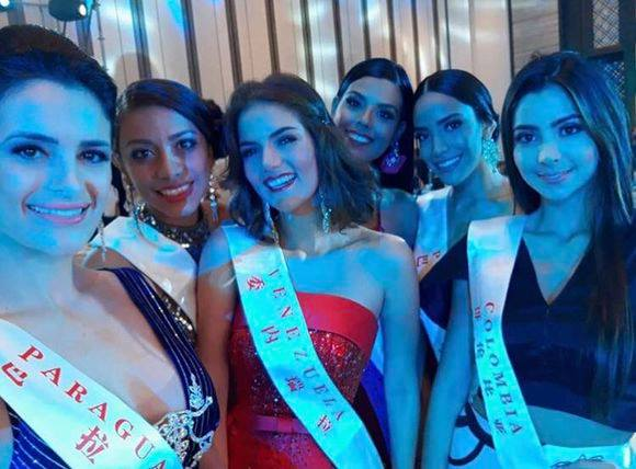 candidatas a miss world 2018, part II. final: 8 dec. sede: sanya. - Página 38 Vouvqc6k