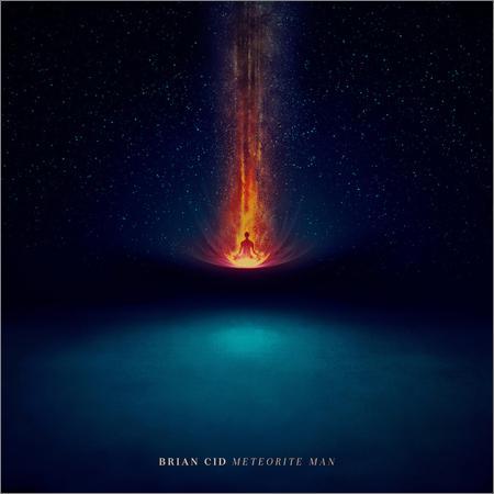 Brian Cid - Meteorite Man (2018)