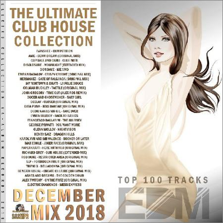VA - The Ultimate Club House Collection (2018)