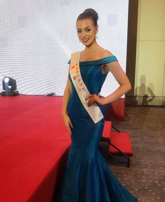candidatas a miss world 2018, part II. final: 8 dec. sede: sanya. - Página 37 Xxqleacr