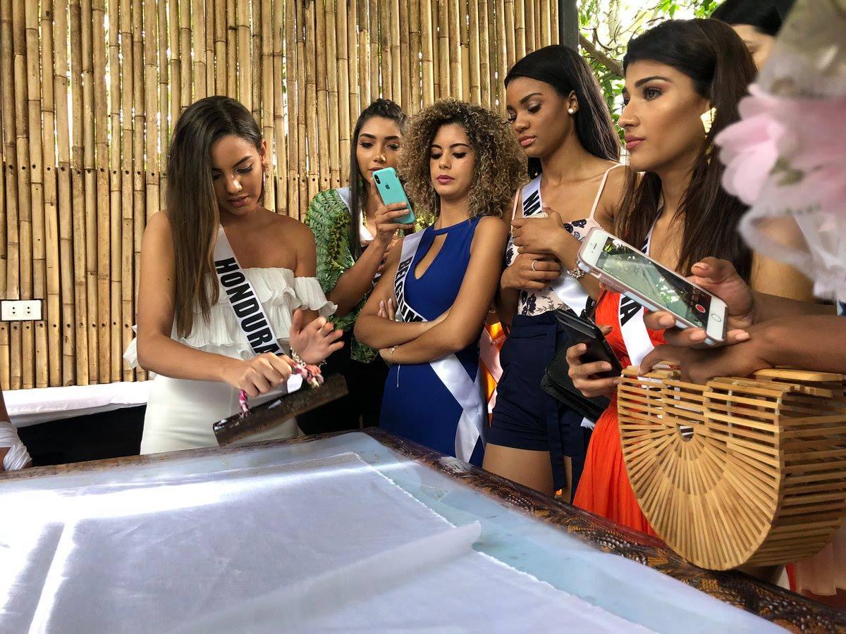 candidatas a miss universe 2018. final: 16 dec. sede: bangkok. part II. - Página 49 Y83smygz