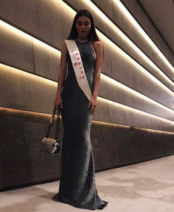 candidatas a miss world 2018, part II. final: 8 dec. sede: sanya. - Página 37 Z6j9aivb