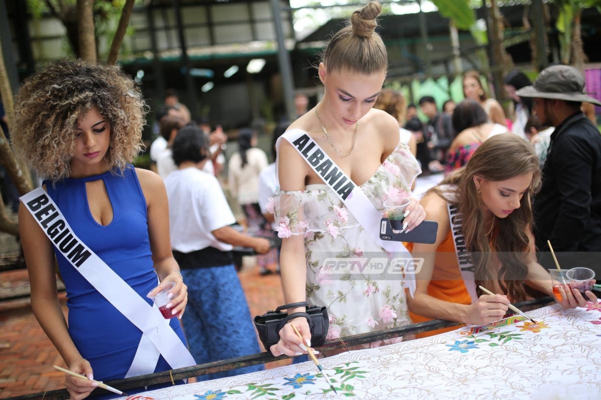 candidatas a miss universe 2018. final: 16 dec. sede: bangkok. part II. - Página 49 2o3w9vya