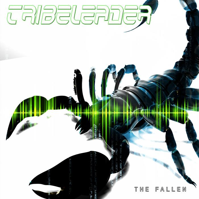 Tribeleader - The Fallen (2018)