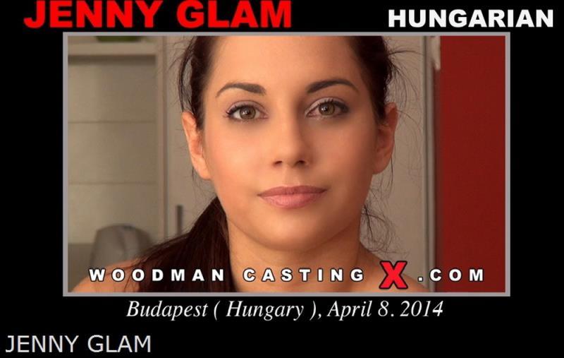 WoodmanCastingX.com - Jenny Glam - Casting [HD 720p]