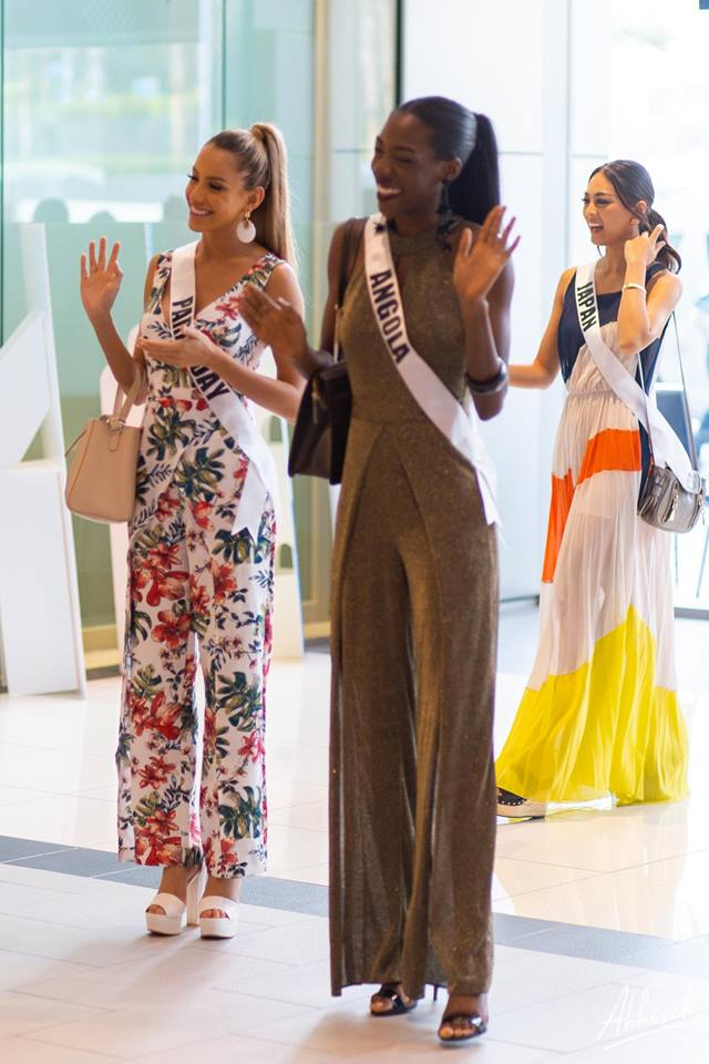 candidatas a miss universe 2018. final: 16 dec. sede: bangkok. part II. - Página 49 8z7hfid7