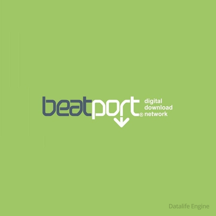 Beatport Music Releases Pack 620 (2018)