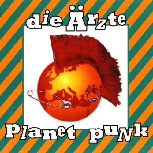 Die Ärzte – Planet Punk