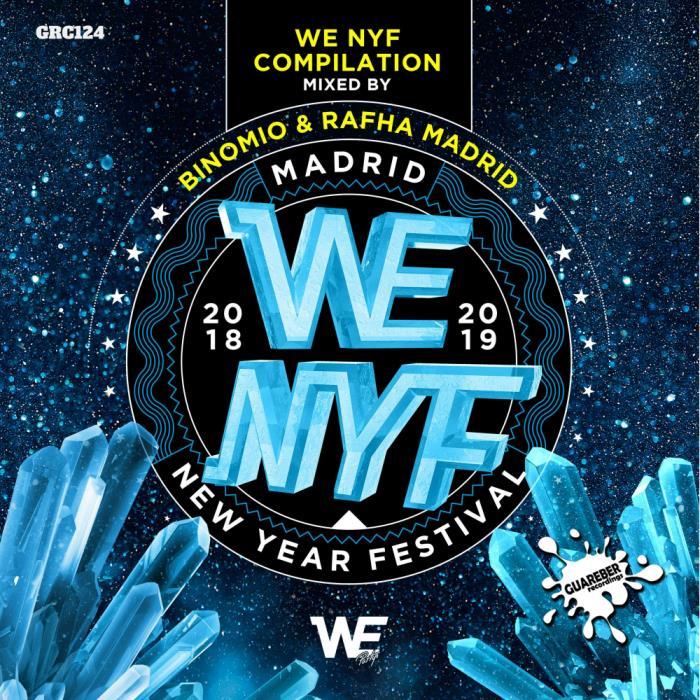 WE NYF 2019 Compilation (2018)