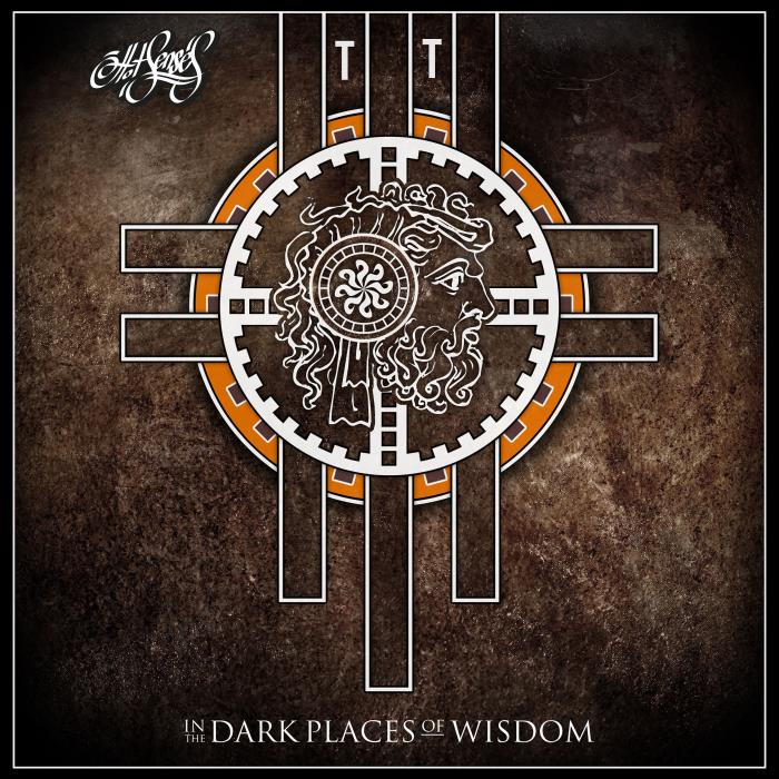 Time Traveller - In the Dark Places of Wisdom (201