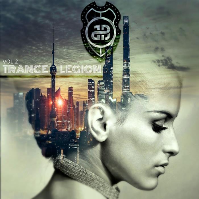 Trance Legion, Vol. 2 (2018)