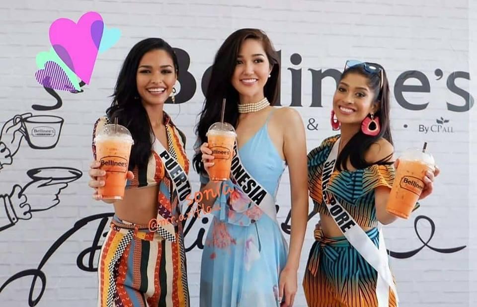 candidatas a miss universe 2018. final: 16 dec. sede: bangkok. part II. - Página 49 Vi9yo2zq