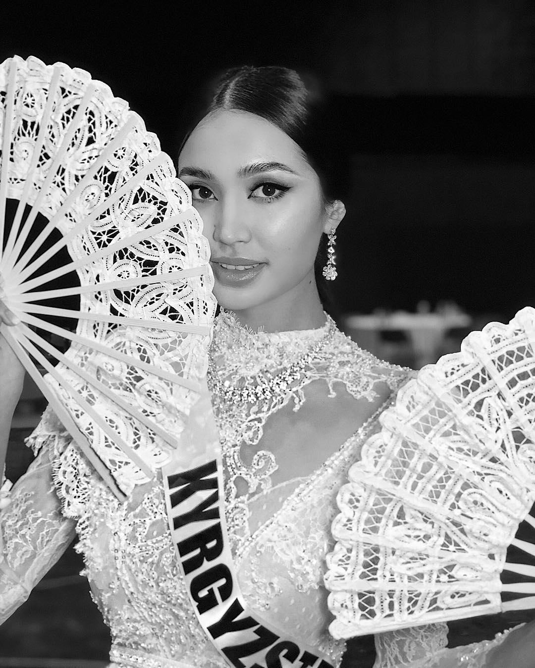 candidatas a miss universe 2018. final: 16 dec. sede: bangkok. part II. - Página 70 4vvhk2be