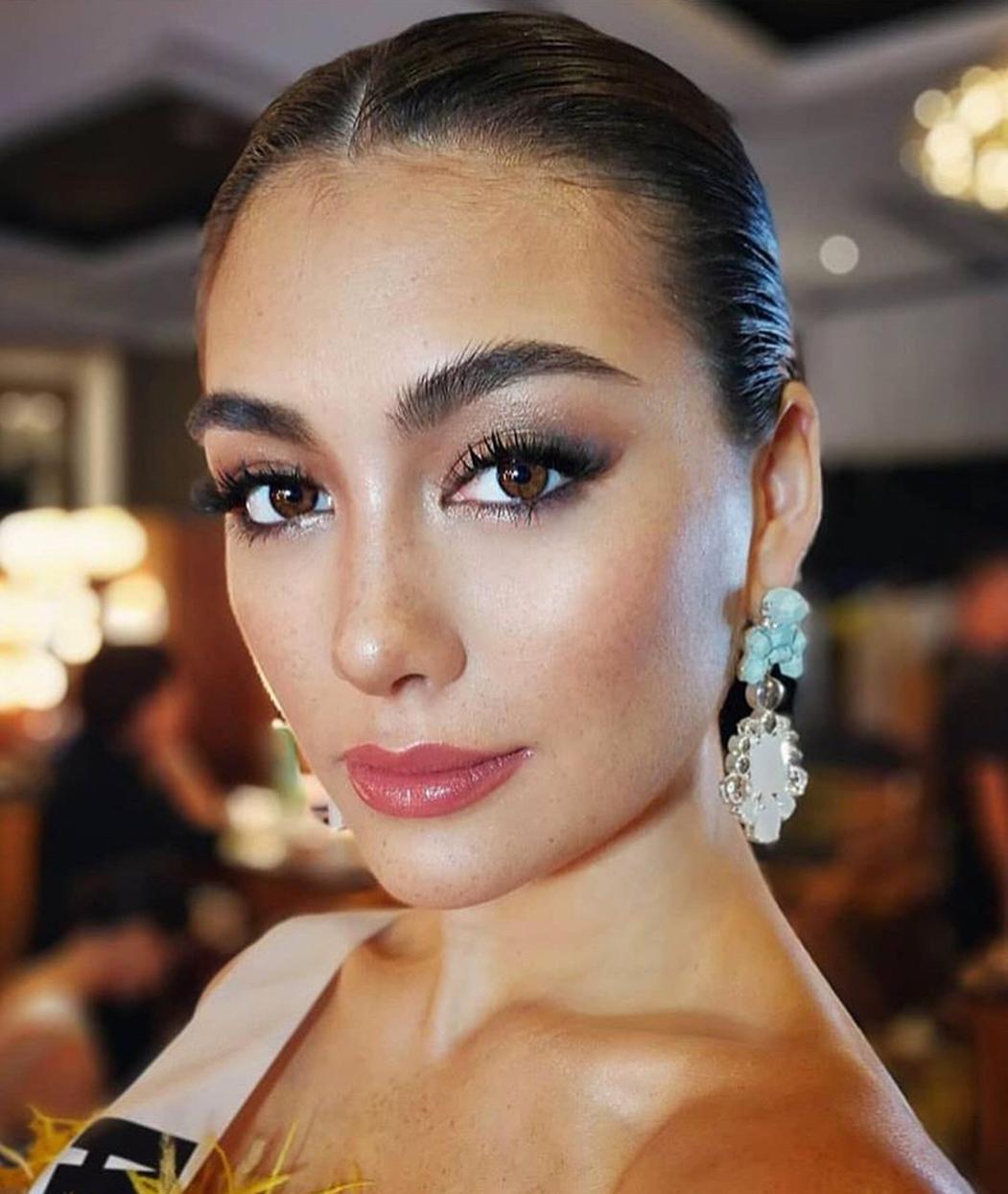 thai night gala dinner de candidatas a miss universe 2018. - Página 11 578rz78x