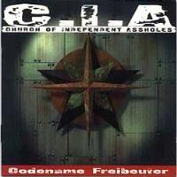 C.I.A. – Codename Freibeuter
