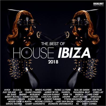 VA - The Best Of House Ibiza 2018 (2018)