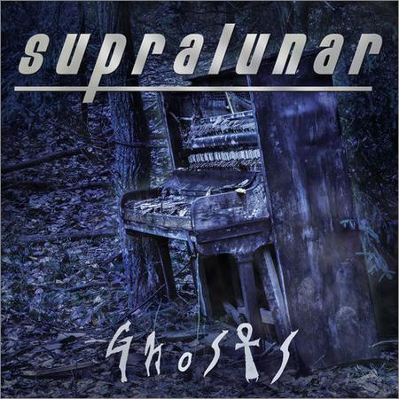Supralunar - Ghosts (2018)