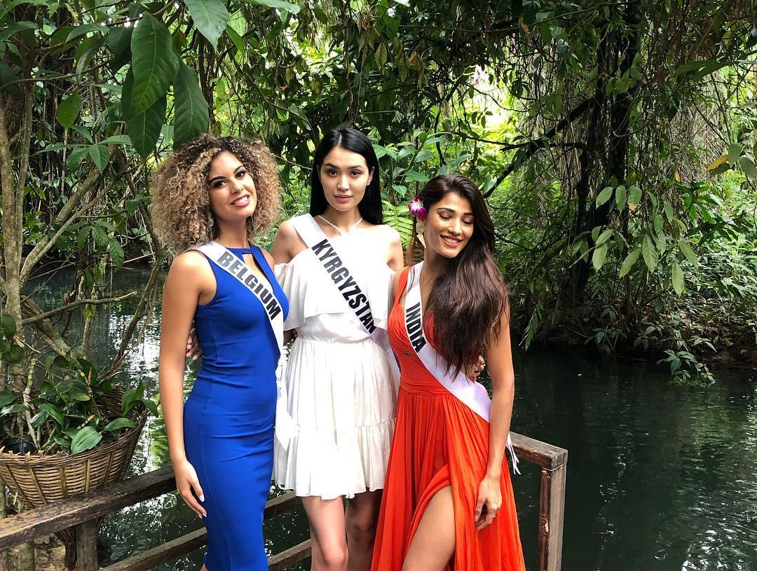 candidatas a miss universe 2018. final: 16 dec. sede: bangkok. part II. - Página 72 Hk3nh3jl