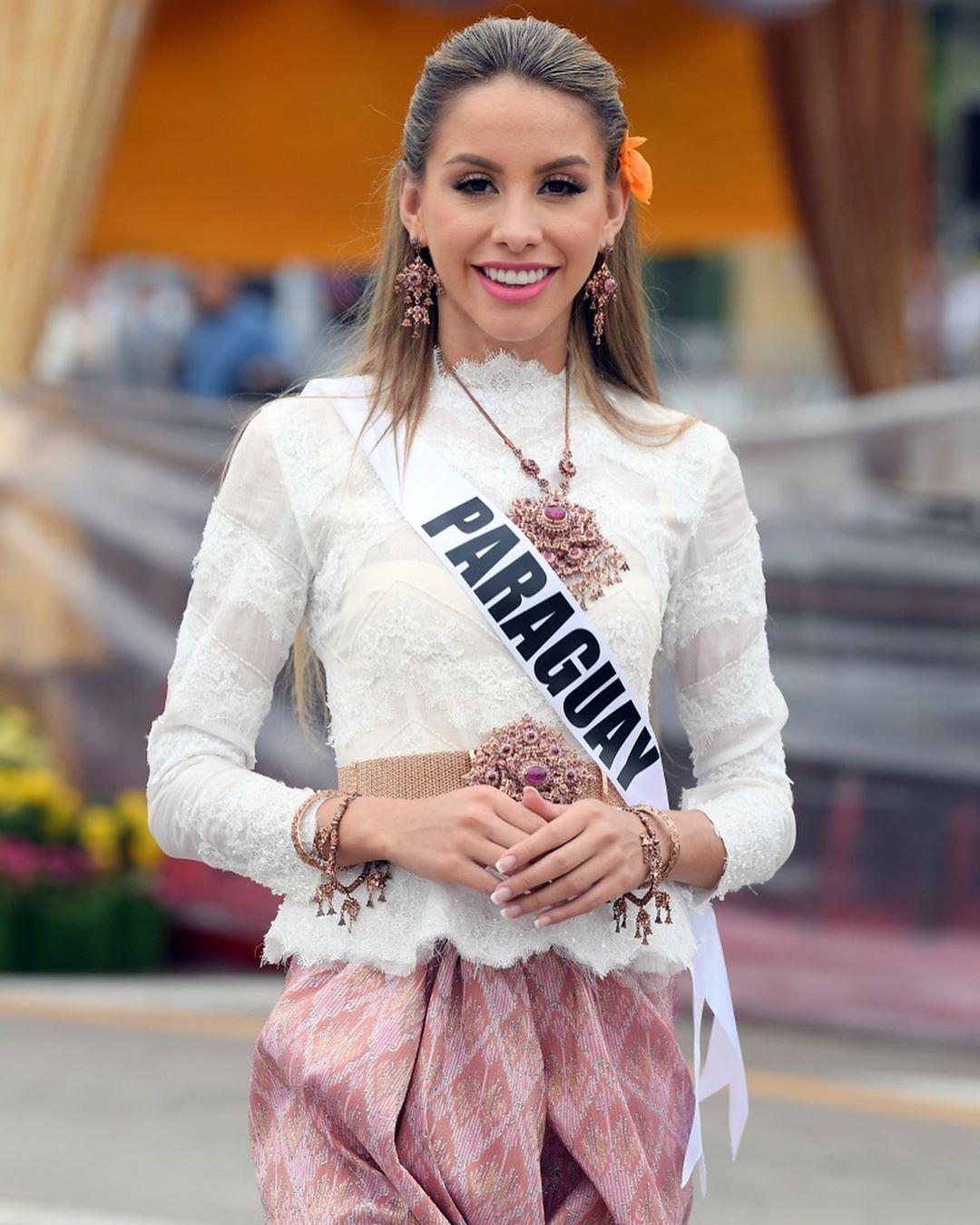 candidatas a miss universe 2018. final: 16 dec. sede: bangkok. part II. - Página 70 I3zgs4r9
