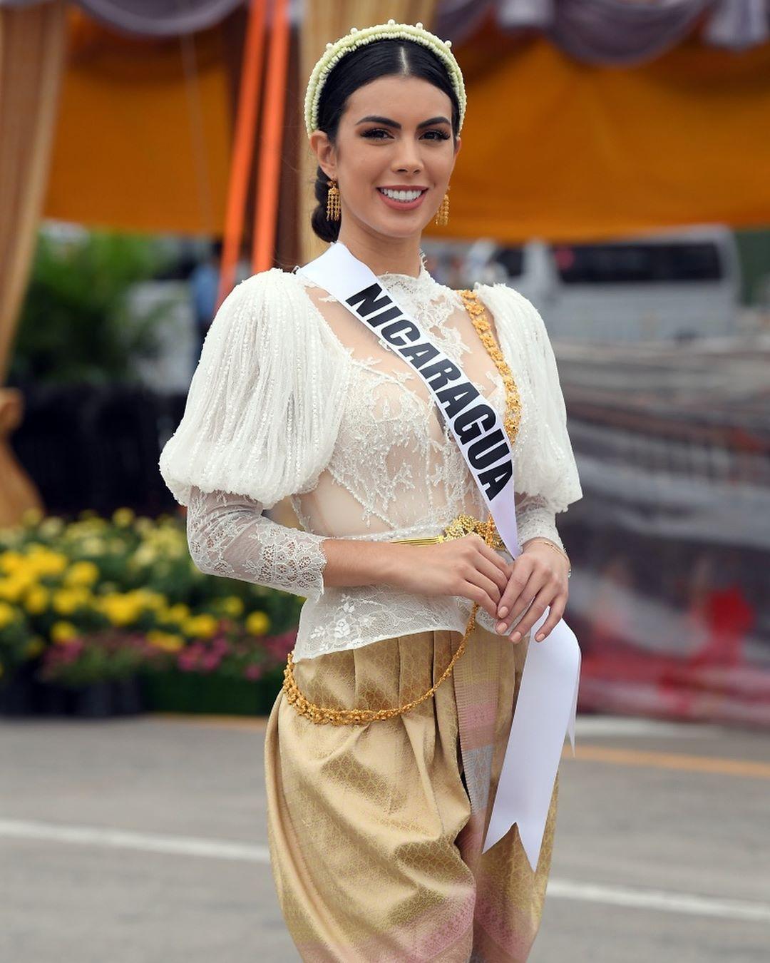 candidatas a miss universe 2018. final: 16 dec. sede: bangkok. part II. - Página 70 Mnvlanul