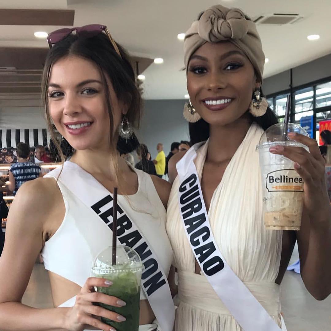 candidatas a miss universe 2018. final: 16 dec. sede: bangkok. part II. - Página 70 Mqbm5fqa