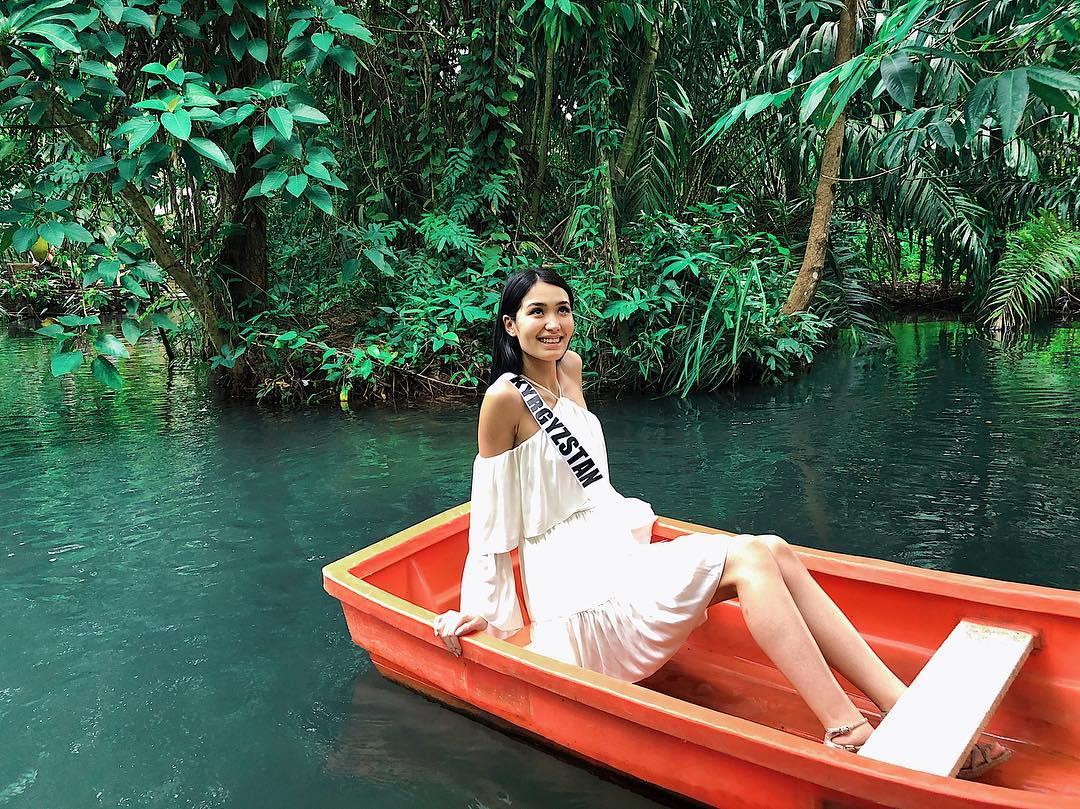 candidatas a miss universe 2018. final: 16 dec. sede: bangkok. part II. - Página 72 Nboo37ut