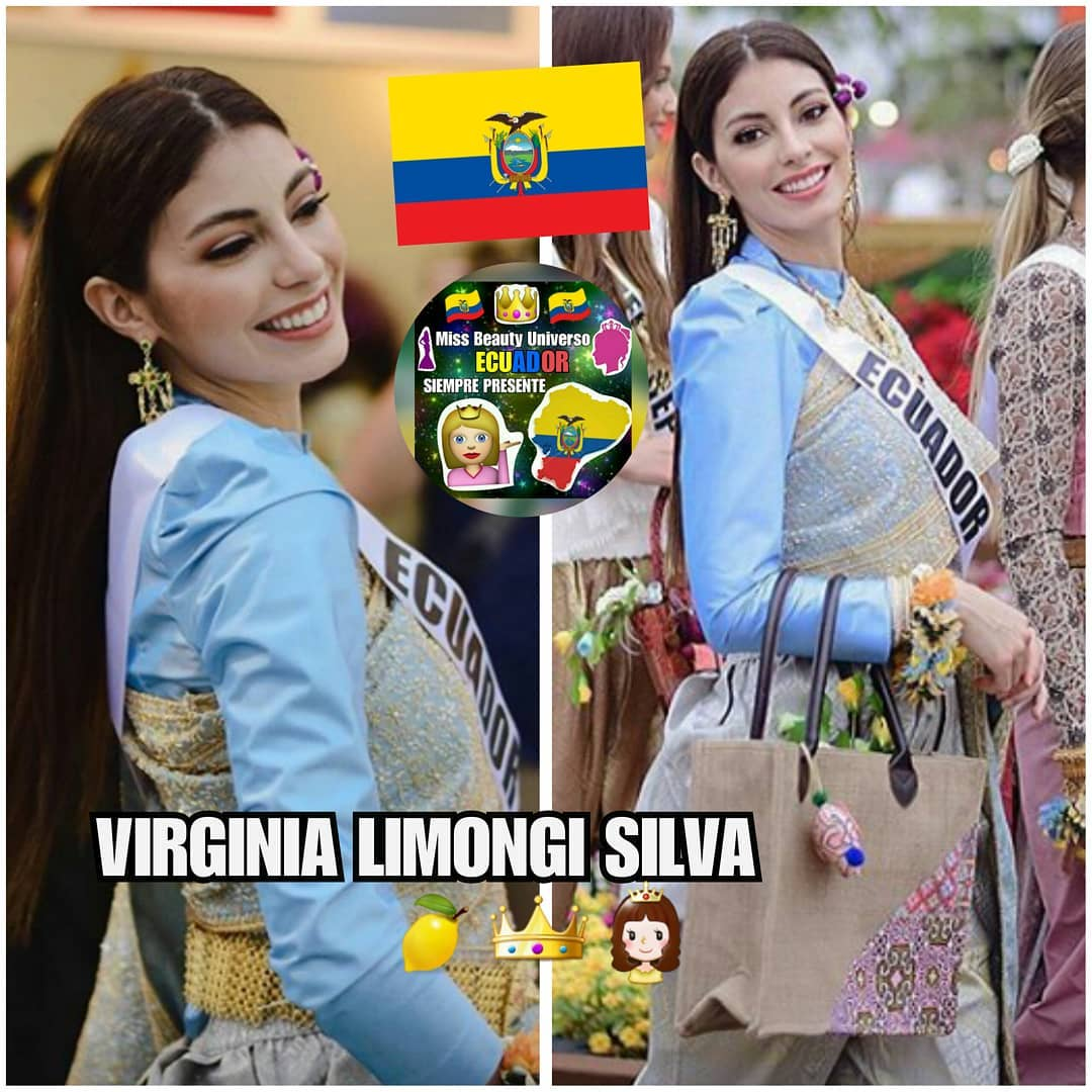 candidatas a miss universe 2018. final: 16 dec. sede: bangkok. part II. - Página 70 Nv8plumx
