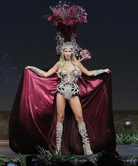 trajes tipicos de candidatas a miss universe 2018. - Página 5 Q8iewpug