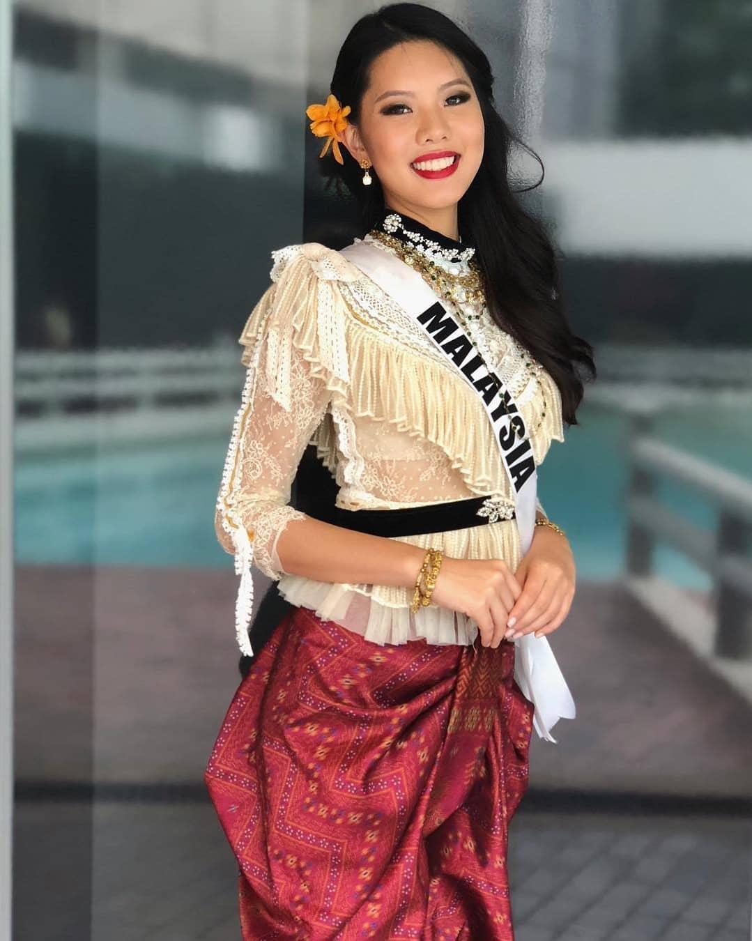 candidatas a miss universe 2018. final: 16 dec. sede: bangkok. part II. - Página 70 Riypdlkw