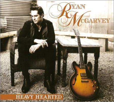 Ryan McGarvey - Heavy Hearted (2018)