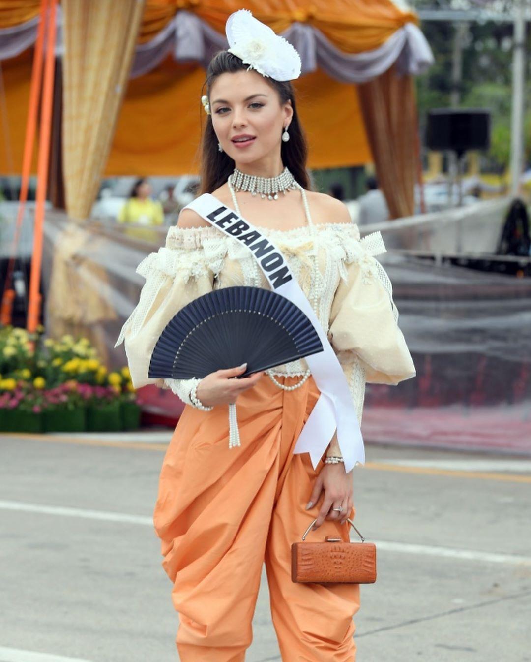 candidatas a miss universe 2018. final: 16 dec. sede: bangkok. part II. - Página 70 Wnzt44el