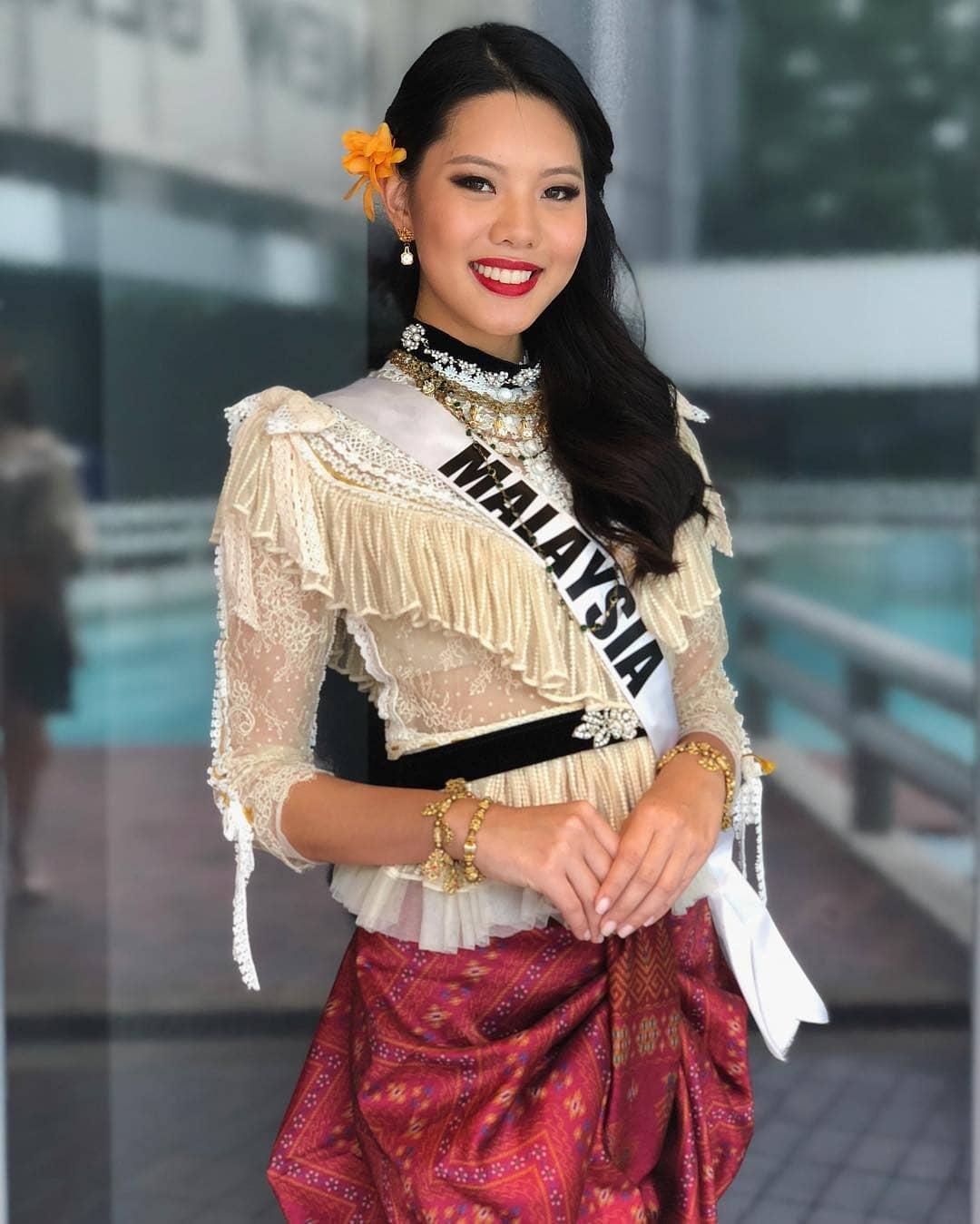 candidatas a miss universe 2018. final: 16 dec. sede: bangkok. part II. - Página 70 Yia8yv7n