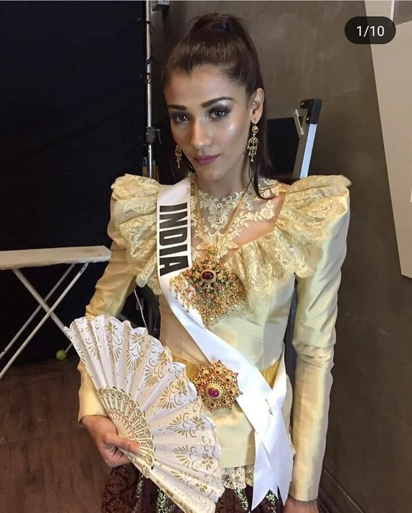candidatas a miss universe 2018. final: 16 dec. sede: bangkok. part final. - Página 2 245hv35q