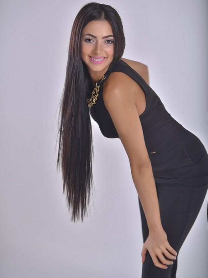 candidatas a 25th top model of the world. final: 15 dec. sede: egypt.  2vljs8wm