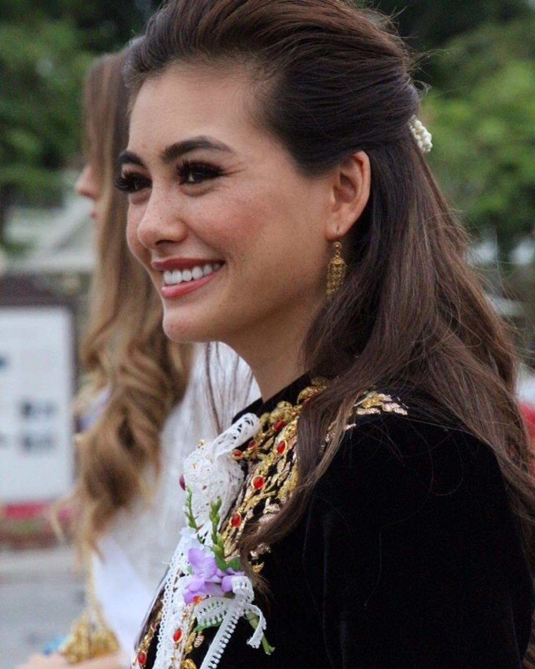candidatas a miss universe 2018. final: 16 dec. sede: bangkok. part final. 3qy5ocnf