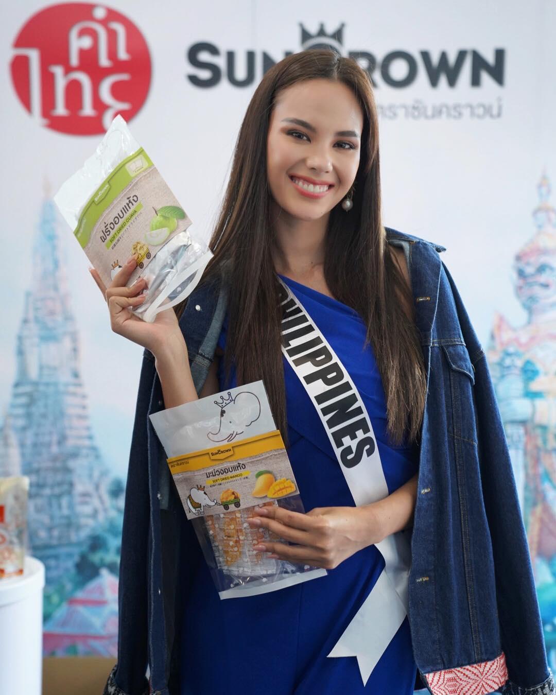 candidatas a miss universe 2018. final: 16 dec. sede: bangkok. part final. 3smcs2bq
