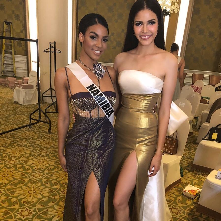 candidatas a miss universe 2018. final: 16 dec. sede: bangkok. part II. - Página 72 4znaj4xc