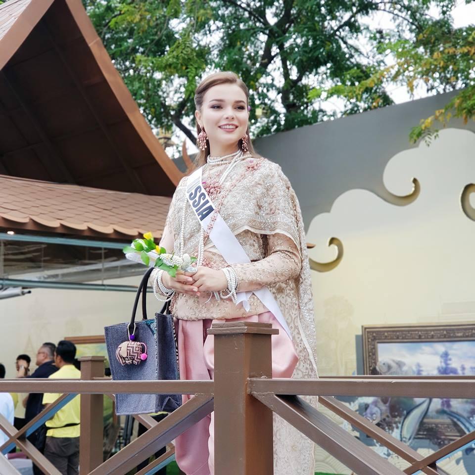 candidatas a miss universe 2018. final: 16 dec. sede: bangkok. part II. - Página 73 574d5zy7